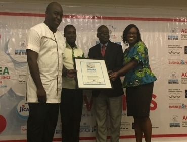 Databank Foundation wins CSR non-banking financial institution of the year